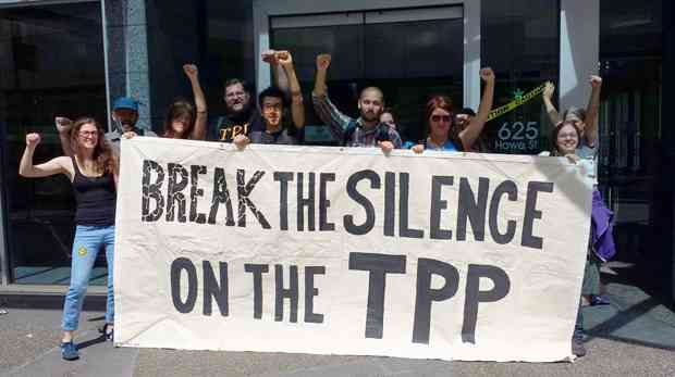 Join the TPP Tuesday Twitter Storms! Here's How