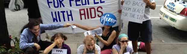 VIDEO: Pharma Giant Pfizer's TPP