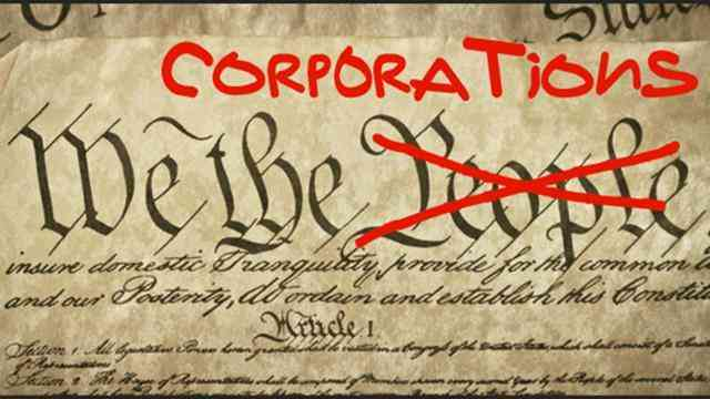 Trans-Pacific Partnership - Corporate Coup d'Etat Against Us