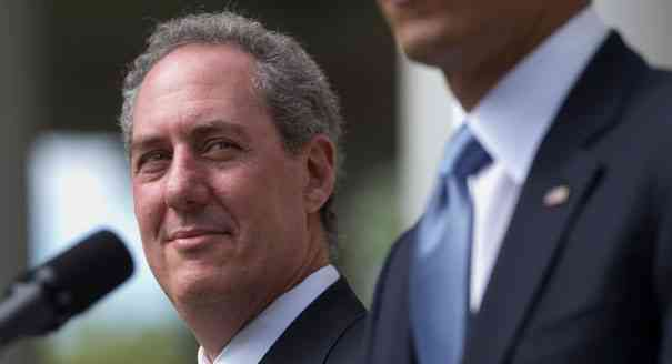 USTR Froman presses for trade bill 'as soon as possible'