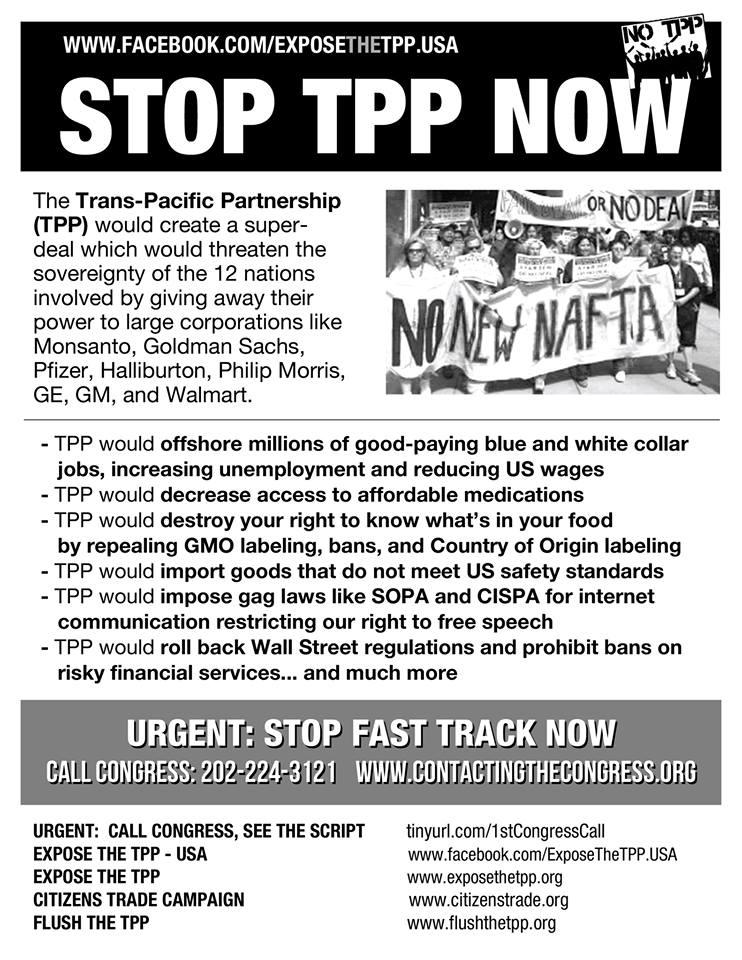 TPPflyer