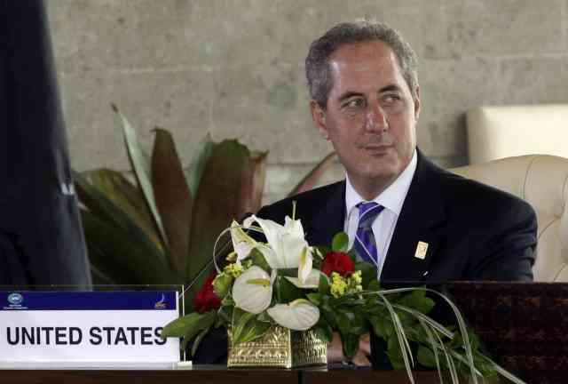 US Trade Representative Froman To Tour California This Weekend: Bird-dogging Opportunities