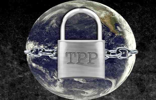 Breaking: Wikileaks Releases TPP Environmental Chapter