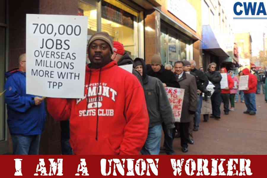 Get TPP Off the Fast Track