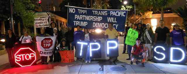 Rep. Raúl Grijalva: Trans-Pacific trade deal is bad for working Americans