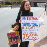 Rally 4 Congress to Vote NO on Fast Track for TPP!