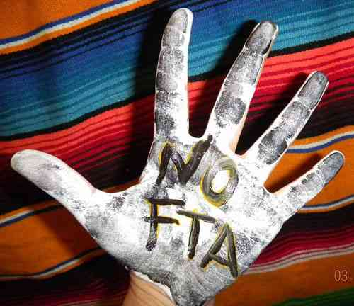 Colombia FTA at 2 Years: Labor Rights Abuses Rampant