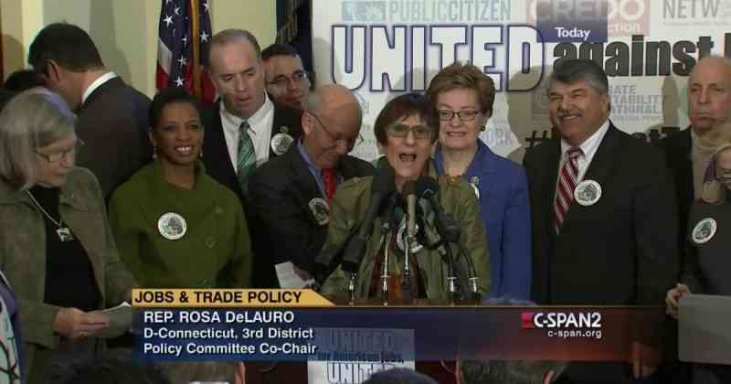 Fast Track's Fast Failure Following the State of the Union