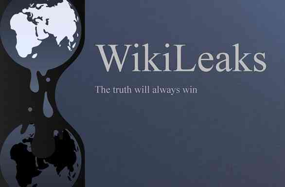 Wikileaks Publishes Controversial Investment Trade Chapter