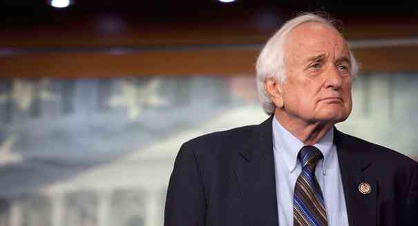 Rep. Levin: 'I'm Out To Defeat The Hatch-Wyden Bill'