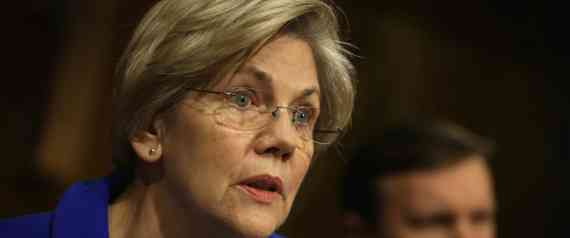 Warren Solidly Responds To Obama With The Facts On Trade