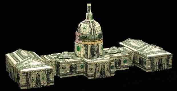 Almost $200 Million Donated To Representatives To Pass TPA