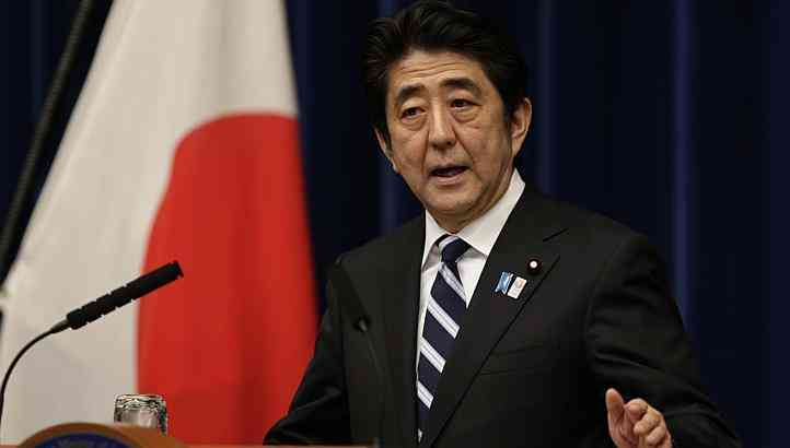 Japan minister says TPP deal without some nations possible