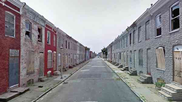 Op-Alt: Trade agreements exacerbate inequality, a root cause of unrest in Baltimore