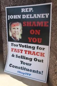 Sign delaney