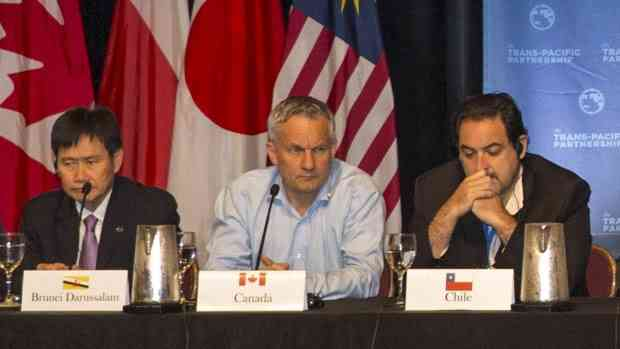 Trans-Pacific Partnership talks: Key issues preventing a deal