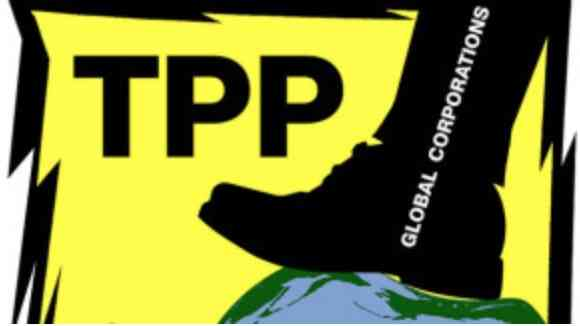 USTR Provides the Names of the TPP Chapters (as of September 10, 2015)