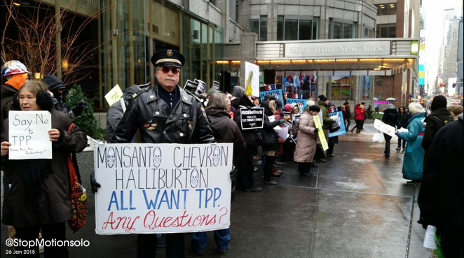 Communities Reject Rigged Trade, Create TPP/TTIP/TiSA-Free Zones
