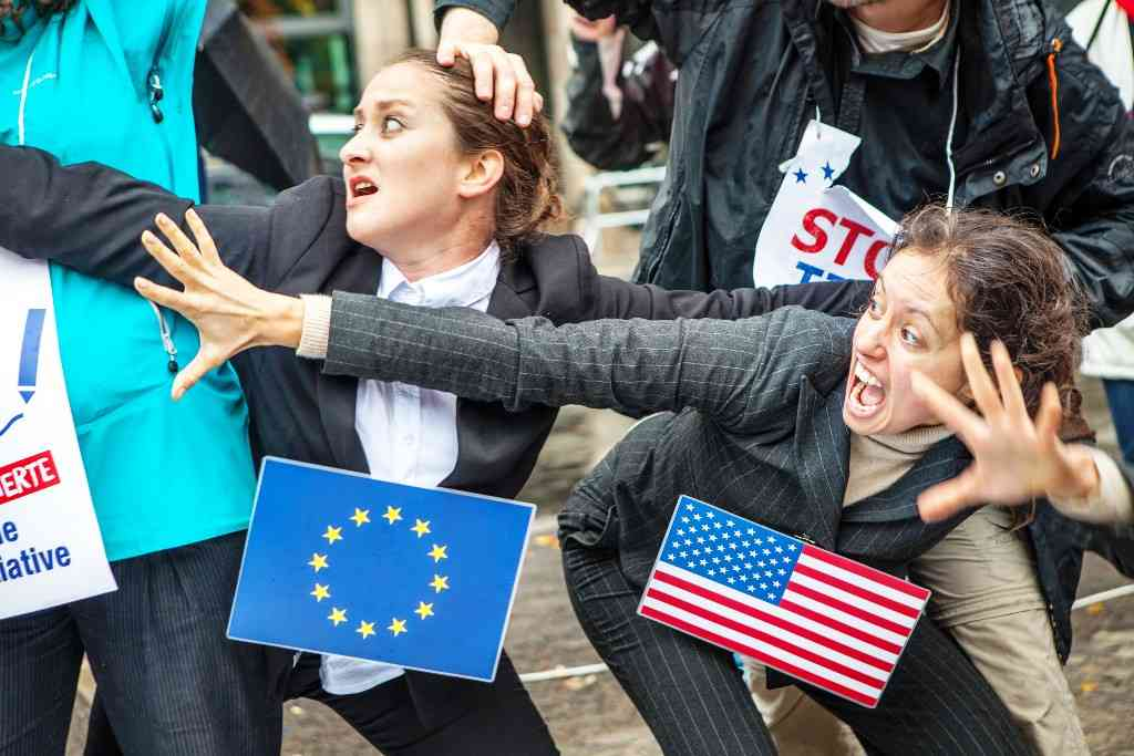 In Push For 2016 TTIP Deal, Regulatory Agenda May Be Pared Back
