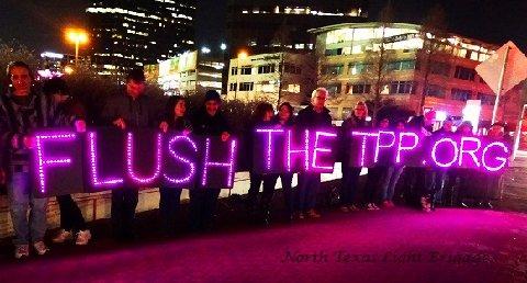 2016-2-4 FLUSH THE TPP .org LC crop wm