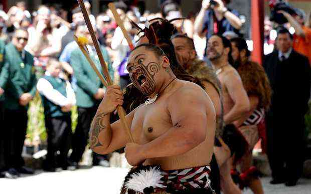 New Zealand: Six iwi refuse to perform TPP pōwhiri