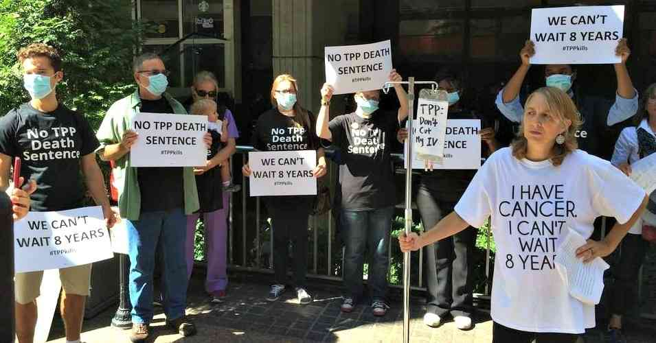 Corporations Killed Medicine: How to Take it Back