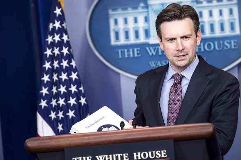 Earnest: Obama Close To Asking For TPP Vote Despite Campaign Rhetoric