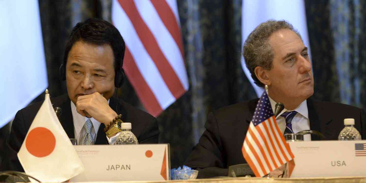 Pro-TPP Op-Eds Remarkably Similar to Drafts By Foreign Government Lobbyists