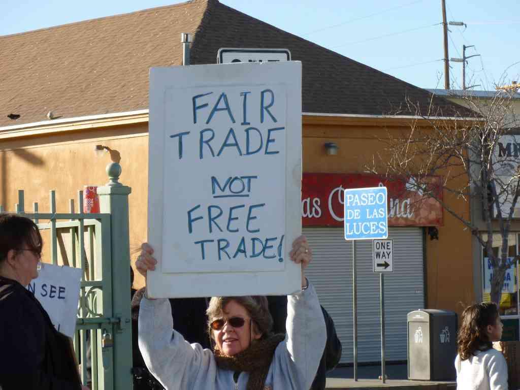 Faith in Big Trade Deals Keeps Crumbling