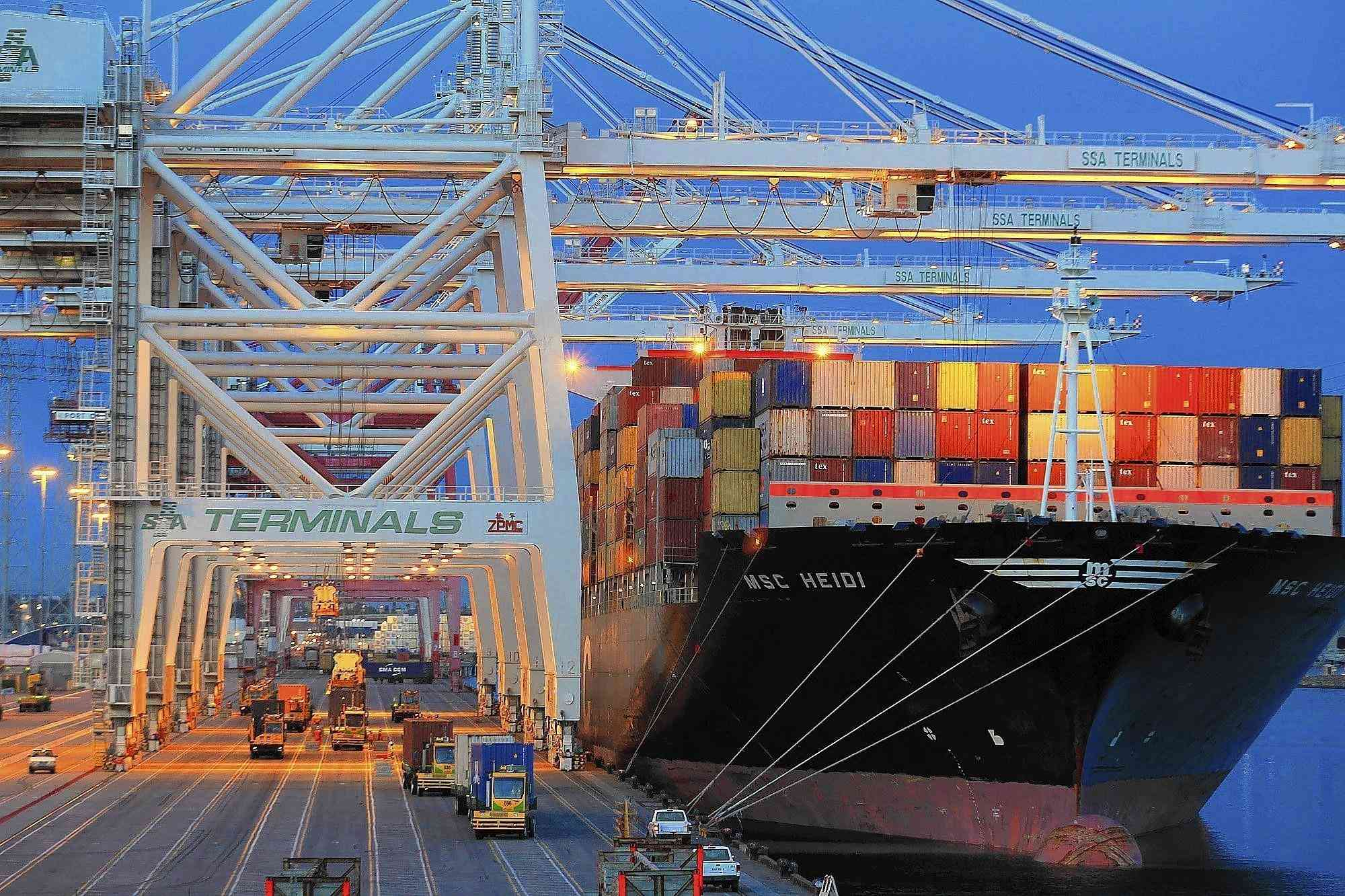 Getting straight about the costs of trade