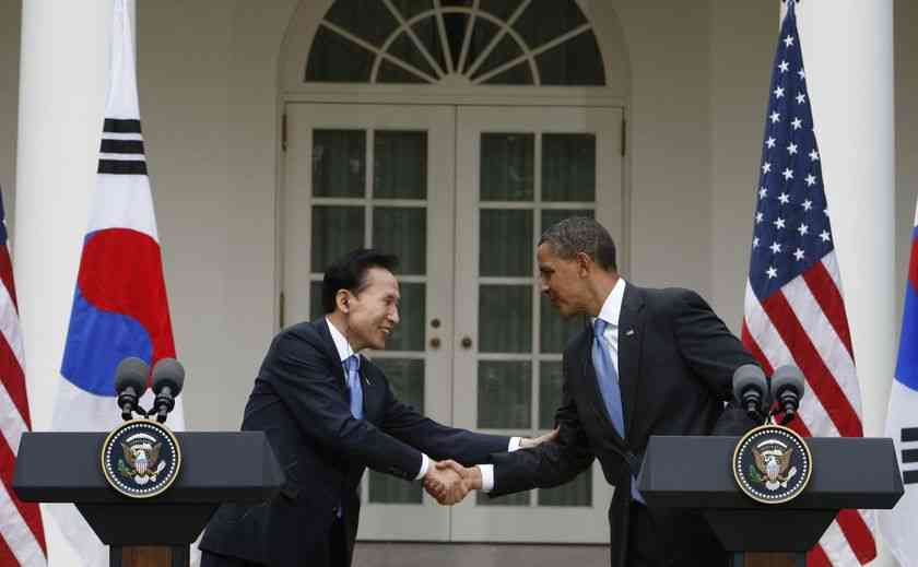New Data Reveal That Obama's Korea Trade Pact on Which the TPP Was Modeled Resulted in Doubling of Trade Deficit