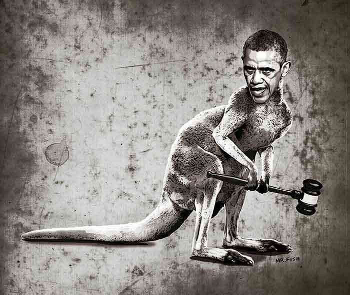 """The Lie That """"China Wins"""" if the TPP Kangaroo Tribunals are Stopped"""