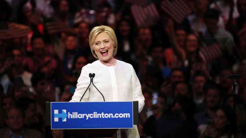 Hillary Clinton, Morgan Stanley and TPP: A free trade triumvirate?