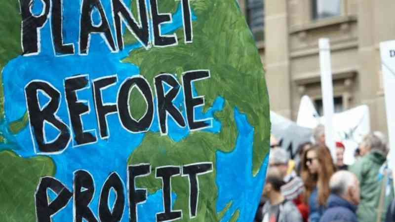 Leaked Document Reveals Alarming New Environmental Threats of Transatlantic Trade Pact