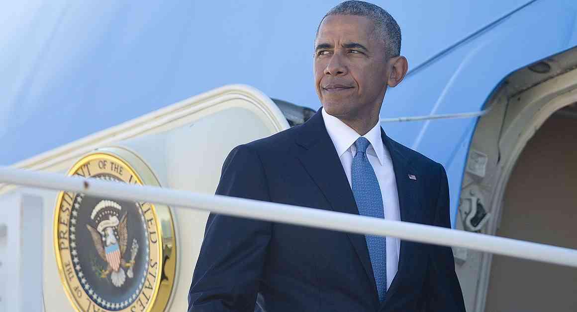 Obama Takes Trade Battle to Heartland