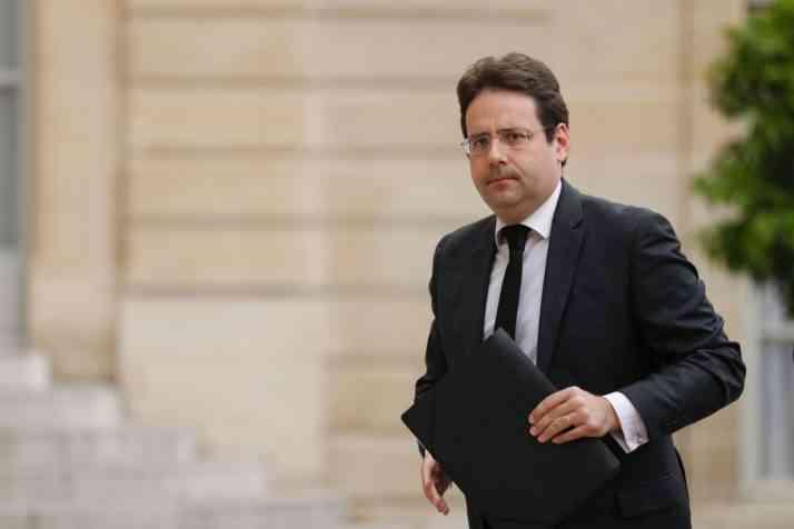 French minister calls for halt to TTIP talks