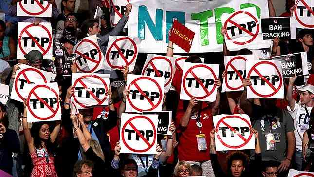 The national security case against TPP